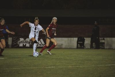 MSU soccer loses to SEC champs in season closer