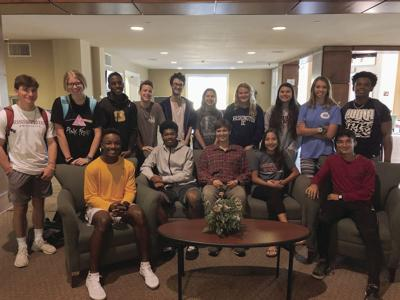 Shackouls Honors College offers high school seniors advanced classes