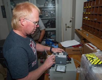 MSU researchers convert ventilators for use in fight against COVID-19