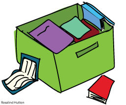 Phi Kappa Phi hosts book drive for elementary students