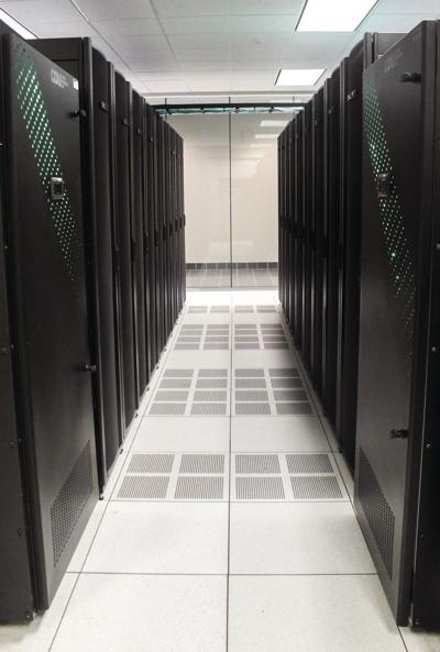 MSU's Orion named fourth fastest supercomputer in U.S. academia