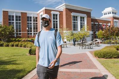 COVID coverage: Taking a look through an unprecedented semester