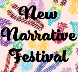 MSU to host New Narrative Festival