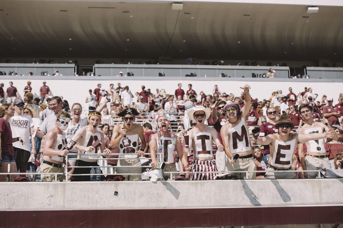 "The ""Paint-up squad"" is ready for another year in Davis Wade"
