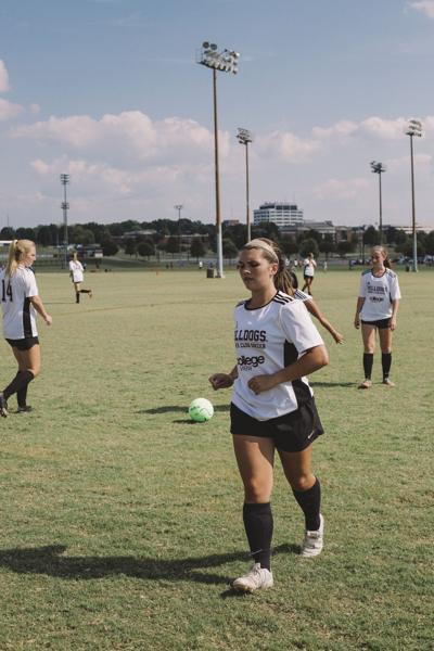 COVID affects club sports