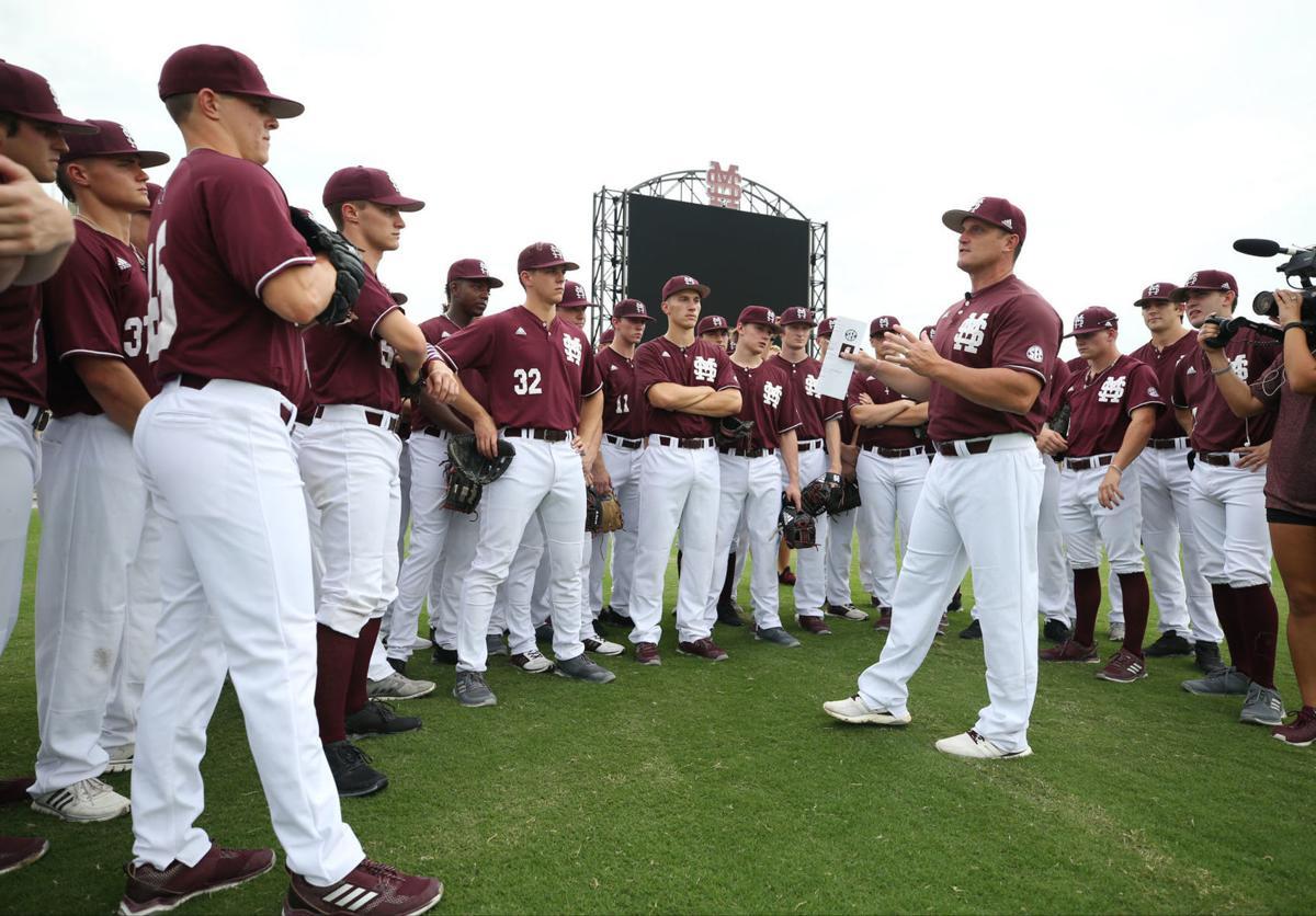 Cannizaro resigns as MSU baseball head coach.