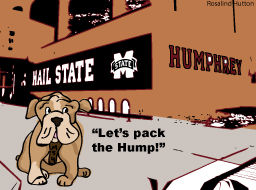 Column: Pack the Hump for the Seniors