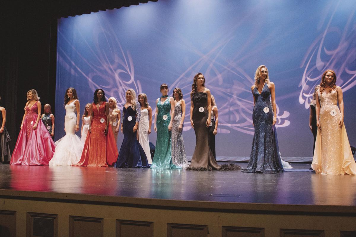 Leah Boyd crowned as 61st Miss MSU
