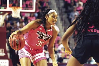 Women's basketball set for SEC tournament