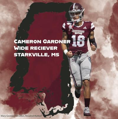 Cameron Gardner