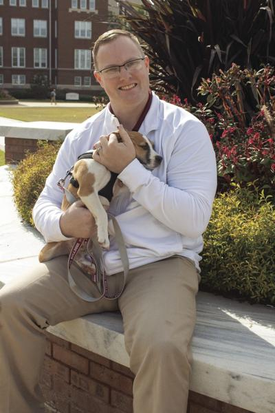 Bully's Battle Buddies pairs veterans with canine companions