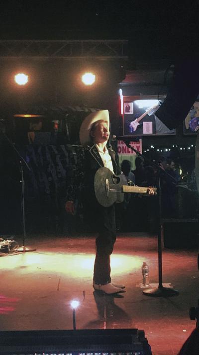 Singer Mason Ramsey rocked Rick's Café