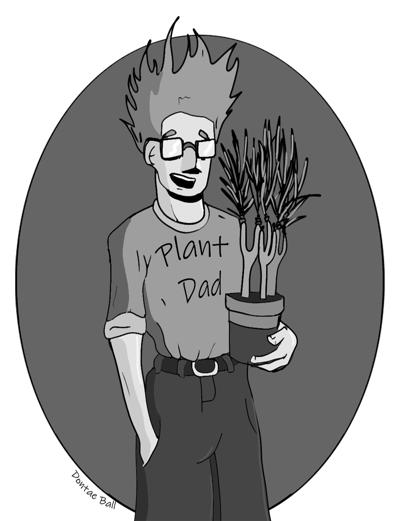 Plant Parent