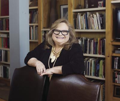 Belinda Stewart: restoring small-town Mississippi