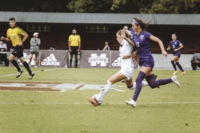 MSU soccer takes down LSU in fourth win of the season