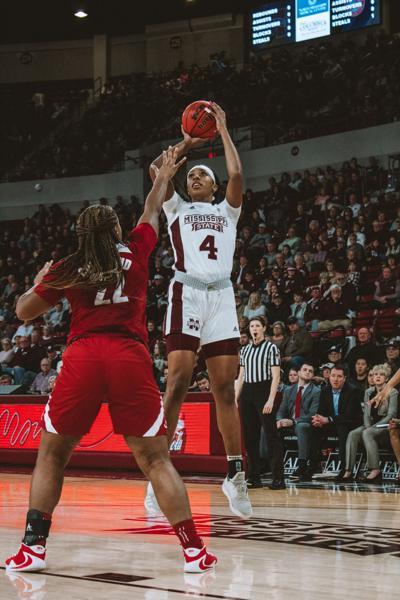 Bad news in women's basketball: McCray-Penson steps down