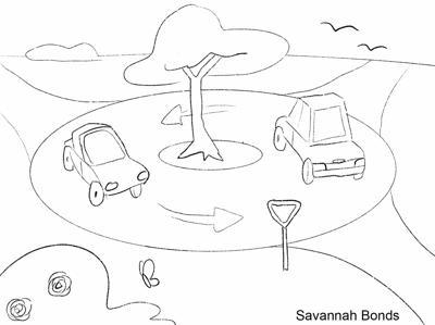 Good Roundabout