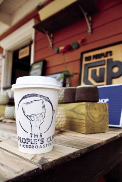 The People's Cup brings new brews