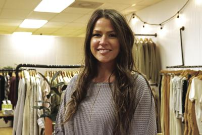 George-Mary's strives to stand out in downtown Starkville
