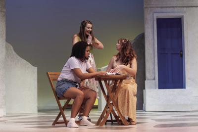 They can dance, they can jive: Theatre MSU presents 'Mamma Mia!'