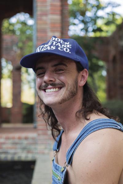 Student Spotlight: 'Billy' Jarrell