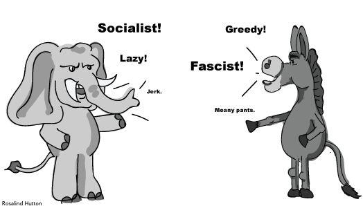 Political Generalization