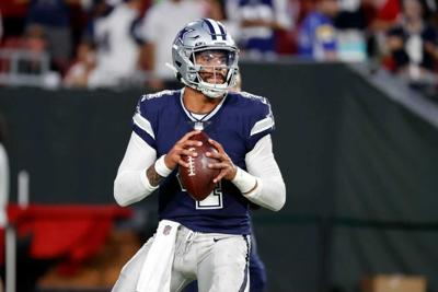 Smith: Dak is back and better than ever