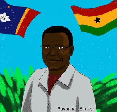 George Awuni