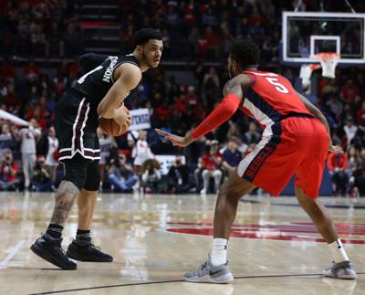 After leading big, Bulldogs fall to rival Rebels