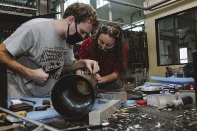 MSU Space Cowboys launch students to new heights