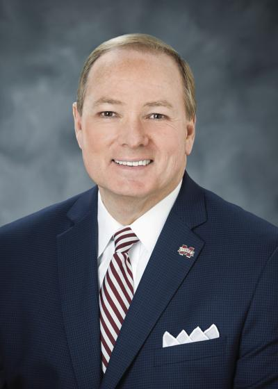 A word from President Keenum