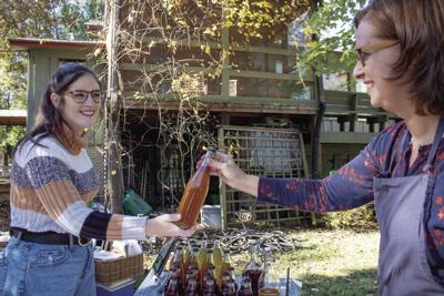 Annual Fermentation Fair expands Starkville's tastebuds