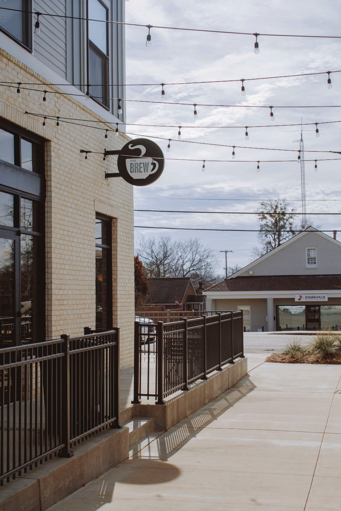 Popular coffeehouse opens new Midtown location