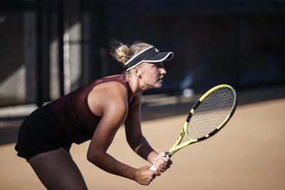 MSU women's tennis falls to Kentucky in 3 1/2 hour tiebreaker match