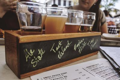Starkville is hopping with Mississippi beers