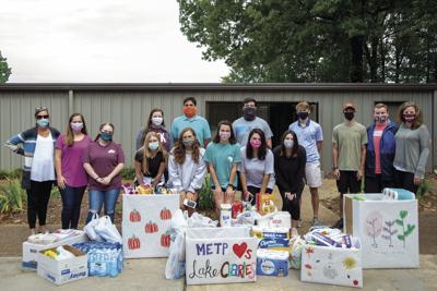 MSU provides aid to coastal regions affected by recent hurricanes