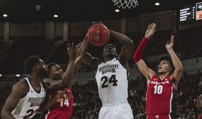 Men's basketball goes on best streak against the Gators since the 80's