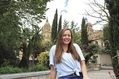 Study Abroad Spotlight: Rachel Nix