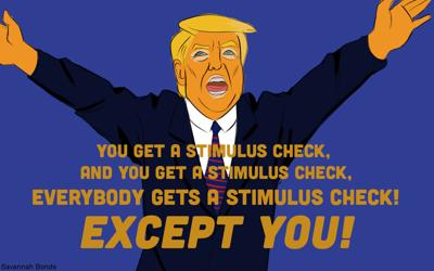 Trump Stimulus Checks
