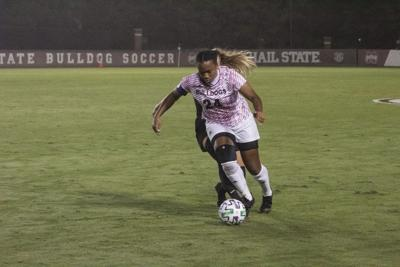 MSU soccer remains undefeated at home with draw to Missouri