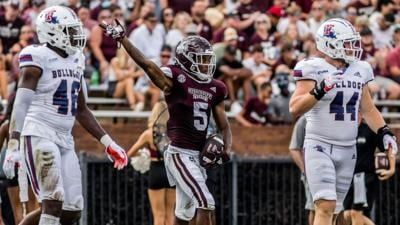 Leach's Bulldogs open season with largest comeback in team history