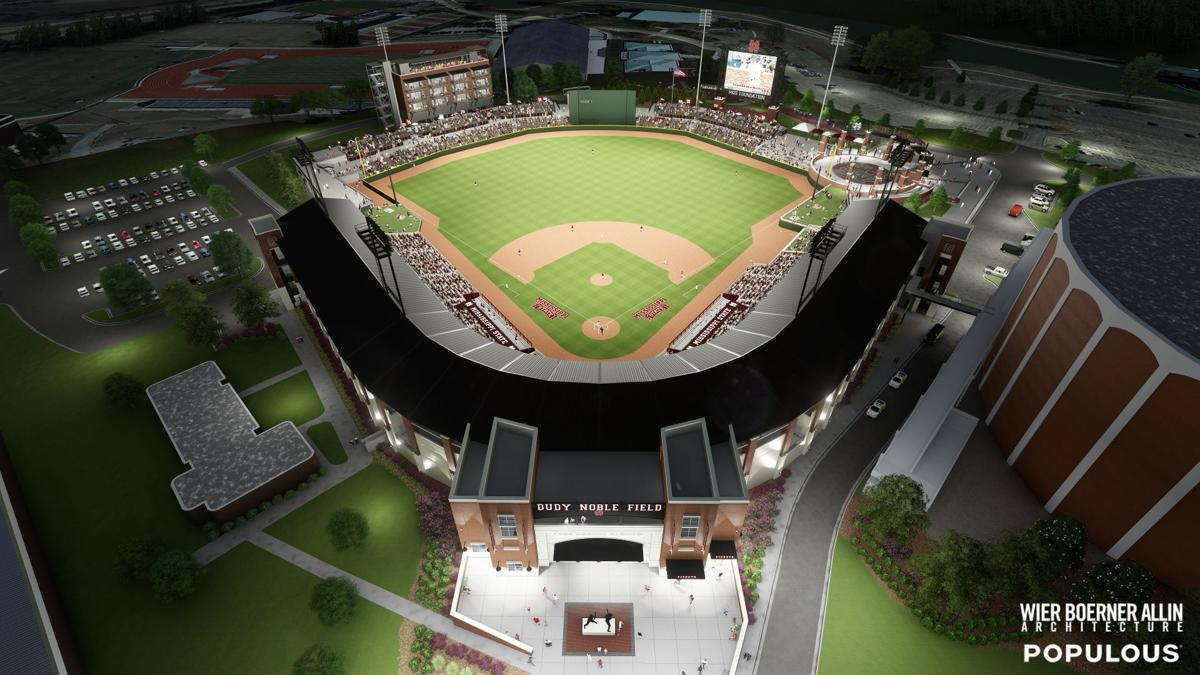 Fans to get glimpse of new Dudy Noble in 2018