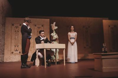 SCT's 'Pride and Prejudice' is a phenomenal production