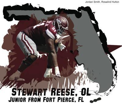 Stewart Reese