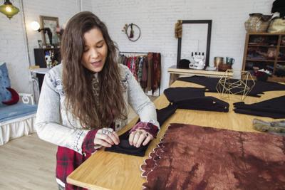 The Serendipity Hippie makes things 'a little bit different'
