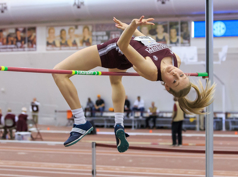 Track and Field set for Indoor Championships | Sports | reflector-online.com