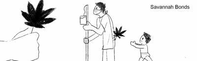 Illicit Marijuana use