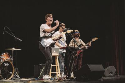 Battle of the Bands brings live music back