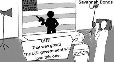 Military Propaganda films