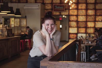 Jonette Shurden is invested in the community